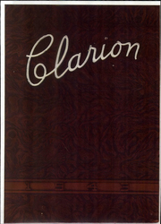 Page 1, 1943 Edition, Messiah College - Clarion Yearbook (Grantham, PA) online yearbook collection
