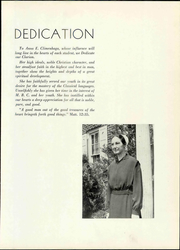 Page 11, 1943 Edition, Messiah College - Clarion Yearbook (Grantham, PA) online yearbook collection