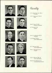 Page 15, 1943 Edition, Messiah College - Clarion Yearbook (Grantham, PA) online yearbook collection