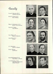 Page 16, 1943 Edition, Messiah College - Clarion Yearbook (Grantham, PA) online yearbook collection