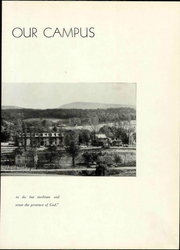 Page 9, 1943 Edition, Messiah College - Clarion Yearbook (Grantham, PA) online yearbook collection