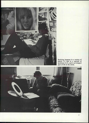 Page 13, 1970 Edition, Thiel College - Endymon Yearbook (Greenville, PA) online yearbook collection