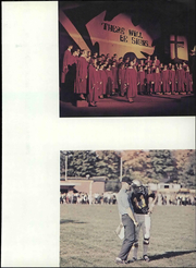Page 15, 1970 Edition, Thiel College - Endymon Yearbook (Greenville, PA) online yearbook collection