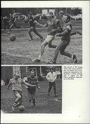 Page 17, 1970 Edition, Thiel College - Endymon Yearbook (Greenville, PA) online yearbook collection
