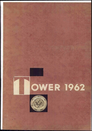 1962 Edition, St Vincent College - Tower Yearbook (Latrobe, PA)