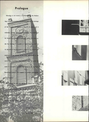 Page 12, 1962 Edition, St Vincent College - Tower Yearbook (Latrobe, PA) online yearbook collection