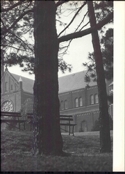 Page 9, 1962 Edition, St Vincent College - Tower Yearbook (Latrobe, PA) online yearbook collection