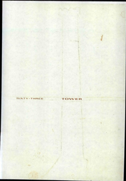 1963 Edition, St Vincent College - Tower Yearbook (Latrobe, PA)