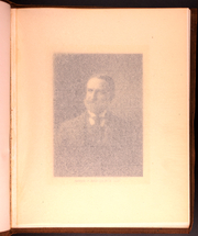 Page 13, 1905 Edition, Philadelphia College of Pharmacy - Graduate Yearbook (Philadelphia, PA) online yearbook collection