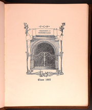 Page 9, 1905 Edition, Philadelphia College of Pharmacy - Graduate Yearbook (Philadelphia, PA) online yearbook collection