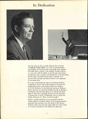 Page 8, 1971 Edition, Philadelphia College of Pharmacy - Graduate Yearbook (Philadelphia, PA) online yearbook collection