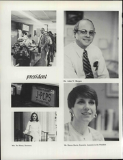 Page 16, 1979 Edition, Philadelphia College of Pharmacy - Graduate Yearbook (Philadelphia, PA) online yearbook collection