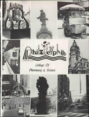 Page 7, 1979 Edition, Philadelphia College of Pharmacy - Graduate Yearbook (Philadelphia, PA) online yearbook collection