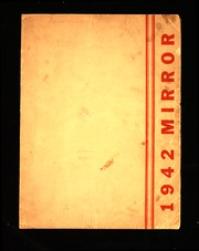 Page 1, 1942 Edition, DuBois Area Middle School - Mirror Yearbook (Du Bois, PA) online yearbook collection
