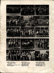 Page 14, 1942 Edition, DuBois Area Middle School - Mirror Yearbook (Du Bois, PA) online yearbook collection