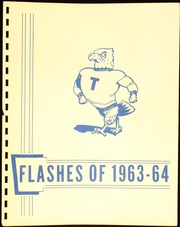 Page 1, 1964 Edition, Townville Elementary School - Flashes Yearbook (Townville, PA) online yearbook collection