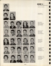 Page 10, 1964 Edition, Townville Elementary School - Flashes Yearbook (Townville, PA) online yearbook collection
