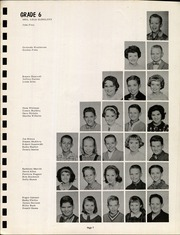 Page 11, 1964 Edition, Townville Elementary School - Flashes Yearbook (Townville, PA) online yearbook collection