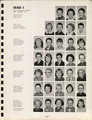 Page 15, 1964 Edition, Townville Elementary School - Flashes Yearbook (Townville, PA) online yearbook collection