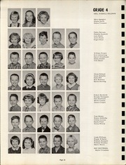 Page 16, 1964 Edition, Townville Elementary School - Flashes Yearbook (Townville, PA) online yearbook collection