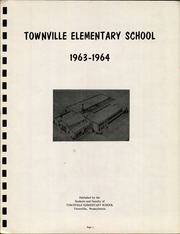 Page 5, 1964 Edition, Townville Elementary School - Flashes Yearbook (Townville, PA) online yearbook collection