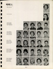 Page 9, 1964 Edition, Townville Elementary School - Flashes Yearbook (Townville, PA) online yearbook collection