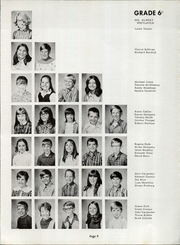 Page 11, 1972 Edition, Townville Elementary School - Flashes Yearbook (Townville, PA) online yearbook collection