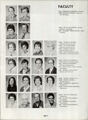 Page 7, 1972 Edition, Townville Elementary School - Flashes Yearbook (Townville, PA) online yearbook collection