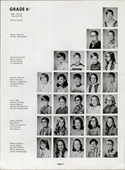 Page 8, 1972 Edition, Townville Elementary School - Flashes Yearbook (Townville, PA) online yearbook collection