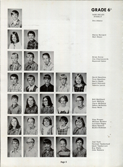 Page 9, 1972 Edition, Townville Elementary School - Flashes Yearbook (Townville, PA) online yearbook collection