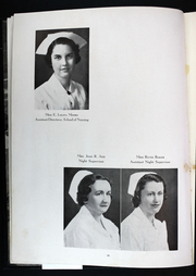 Page 16, 1939 Edition, Abington Memorial Hospital School of Nursing - Sonah Yearbook (Abington, PA) online yearbook collection