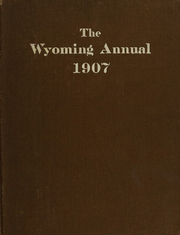 Page 1, 1907 Edition, Wyoming Seminary Prep School - Yearbook (Kingston, PA) online yearbook collection