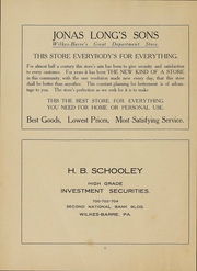 Page 3, 1907 Edition, Wyoming Seminary Prep School - Yearbook (Kingston, PA) online yearbook collection