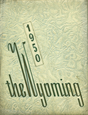 Page 1, 1950 Edition, Wyoming Seminary Prep School - Yearbook (Kingston, PA) online yearbook collection