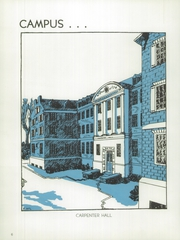 Page 10, 1950 Edition, Wyoming Seminary Prep School - Yearbook (Kingston, PA) online yearbook collection