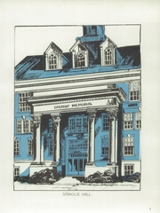 Page 11, 1950 Edition, Wyoming Seminary Prep School - Yearbook (Kingston, PA) online yearbook collection