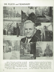 Page 16, 1950 Edition, Wyoming Seminary Prep School - Yearbook (Kingston, PA) online yearbook collection