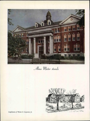 Page 10, 1951 Edition, Wyoming Seminary Prep School - Yearbook (Kingston, PA) online yearbook collection