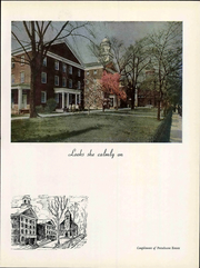 Page 13, 1951 Edition, Wyoming Seminary Prep School - Yearbook (Kingston, PA) online yearbook collection