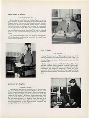 Page 17, 1951 Edition, Wyoming Seminary Prep School - Yearbook (Kingston, PA) online yearbook collection