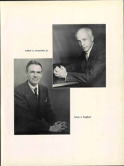 Page 7, 1951 Edition, Wyoming Seminary Prep School - Yearbook (Kingston, PA) online yearbook collection