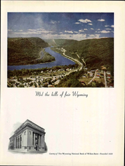 Page 9, 1951 Edition, Wyoming Seminary Prep School - Yearbook (Kingston, PA) online yearbook collection