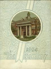 Page 1, 1954 Edition, Wyoming Seminary Prep School - Yearbook (Kingston, PA) online yearbook collection