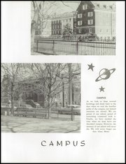 Page 11, 1954 Edition, Wyoming Seminary Prep School - Yearbook (Kingston, PA) online yearbook collection
