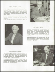 Page 15, 1954 Edition, Wyoming Seminary Prep School - Yearbook (Kingston, PA) online yearbook collection