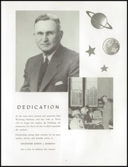 Page 9, 1954 Edition, Wyoming Seminary Prep School - Yearbook (Kingston, PA) online yearbook collection