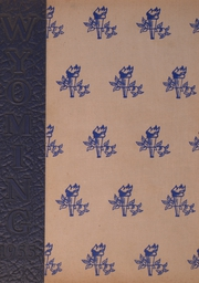 Page 1, 1955 Edition, Wyoming Seminary Prep School - Yearbook (Kingston, PA) online yearbook collection