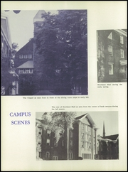 Page 10, 1955 Edition, Wyoming Seminary Prep School - Yearbook (Kingston, PA) online yearbook collection