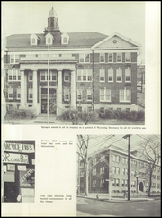 Page 13, 1955 Edition, Wyoming Seminary Prep School - Yearbook (Kingston, PA) online yearbook collection