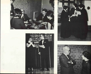 Page 13, 1966 Edition, Seton Hill University - Chevron Yearbook (Greensburg, PA) online yearbook collection